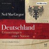 Neil  MacGregor - Deutschland. Erinnerungen einer Nation