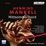 Henning  Mankell - Mittsommermord