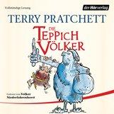 Terry  Pratchett - Die Teppichvölker