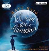 Matt  Haig - Ich und die Menschen