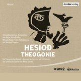 Hesiod - Die Theogonie des Hesiod