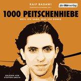 Raif  Badawi - 1000 Peitschenhiebe