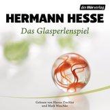 Hermann  Hesse - Das Glasperlenspiel