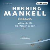 Henning  Mankell - Treibsand