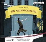 Charles  Dickens - Ein Weihnachtslied