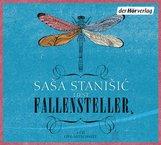 Saša  Stanišić - Fallensteller
