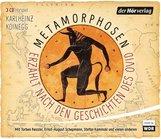 Karlheinz  Koinegg - Metamorphosen - Erzählt nach den Geschichten des Ovid