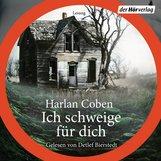 Harlan  Coben - Ich schweige für dich
