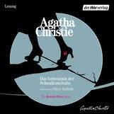 Agatha  Christie - Das Geheimnis der Schnallenschuhe