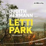 Judith  Hermann - Lettipark