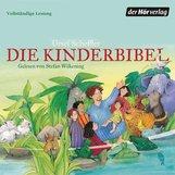 Ursel  Scheffler - Die Kinderbibel