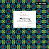 Kurt  Tucholsky - Rheinsberg