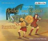 Ursel  Scheffler - Helden und Götter