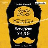 Sophie  Hannah, Agatha  Christie - Der offene Sarg