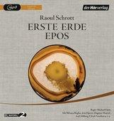 Raoul  Schrott - Erste Erde Epos