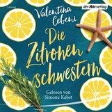 Valentina  Cebeni - Die Zitronenschwestern