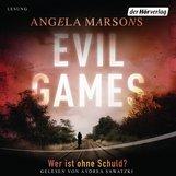 Angela  Marsons - Evil Games