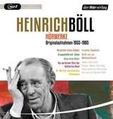 Heinrich  Böll - Hörwerke