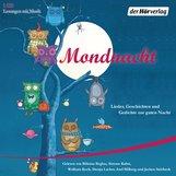 Theodor  Fontane, James  Krüss, Rainer Maria  Rilke, Theodor  Storm - Mondnacht
