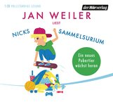 Jan  Weiler - Nicks Sammelsurium