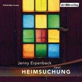 Jenny  Erpenbeck - Heimsuchung