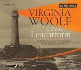 Virginia  Woolf - Zum Leuchtturm