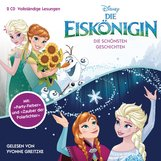 Die Eiskönigin - Die schönsten Geschichten
