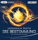 Veronica  Roth - Die Bestimmung. Die Gesamtausgabe