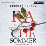 Andreas Gruber - Rachesommer