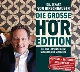 Eckart von Hirschhausen - Die große Hör-Edition