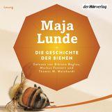Maja  Lunde - Die Geschichte der Bienen