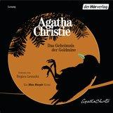 Agatha  Christie - Das Geheimnis der Goldmine