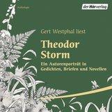Theodor  Storm - Gert Westphal liest Theodor Storm