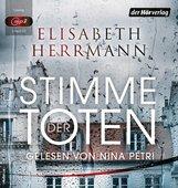 Elisabeth  Herrmann - Stimme der Toten