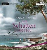 Anna  Romer - Der Schattengarten