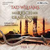 Tad  Williams - Das Reich der Grasländer (1)
