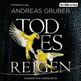 Andreas Gruber - Todesreigen