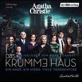Agatha  Christie - Das krumme Haus