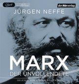 Jürgen  Neffe - Marx. Der Unvollendete