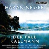 Håkan  Nesser - Der Fall Kallmann
