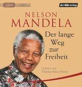Nelson  Mandela - Der lange Weg zur Freiheit