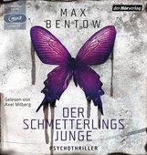 Max  Bentow - Der Schmetterlingsjunge