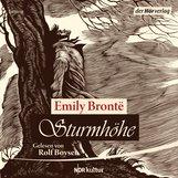 Emily  Bronte - Sturmhöhe
