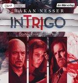 Håkan  Nesser - INTRIGO