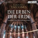 Ildefonso  Falcones - Die Erben der Erde