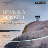 Henning  Mankell - Der Sprengmeister