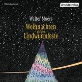 Walter  Moers - Weihnachten auf der Lindwurmfeste