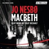 Jo  Nesbø - Macbeth