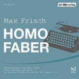 Max  Frisch - Homo faber