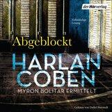 Harlan  Coben - Abgeblockt - Myron Bolitar ermittelt